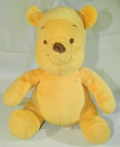 Winnie the Pooh Stuffed Plush Animal Bear