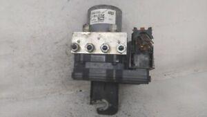 2015-2016 Chevrolet Sonic Abs Pump Control Module 114214