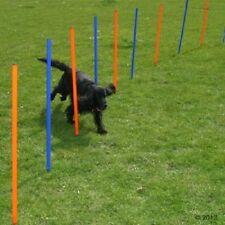 Agility Slalom AGILITY DOG per cane + OMAGGIO !!!