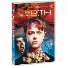LIFE AFTER BETH DVD USATO