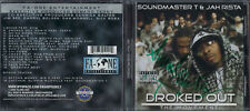 !@#$ Soundmaster T x Jah Rista - Droked Out Chicago Illinois Rap G-Funk !@#$