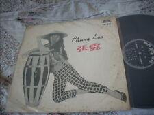 a941981 Chang Loo LP 張露 Made in Taiwan CKL-849