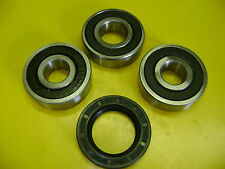 HONDA VT600C CD CD2 VF500C CM450A CB450SC REAR WHEEL BEARING & SEAL KIT 169