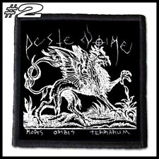 PESTE NOIRE --- Patch / Aufnäher --- Various Designs