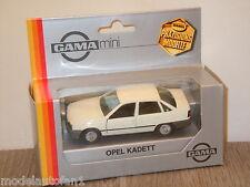 Opel Kadett Saloon van Gama Germany 1:43 *12553