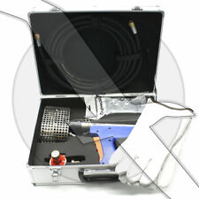 Rapid Shrink Wrap Heat Gun Tool DS-RS100 Boat Storage Pallet Wrapping Dr. Shrink