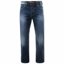 KAM Hick Jeans BIG Waist 40-72 inch, Leg 27-34 inch