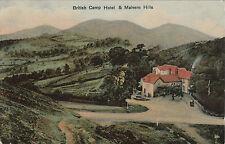 British Camp Hotel & Malvern Hills, MALVERN, Worcestershire