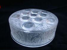 Vintage Original Elegant Glass Art Glass