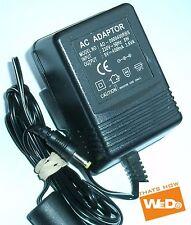 Adattatore CA ad-0900400rbs 9v 400ma UK Plug