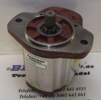 MF Fermec Hydraulikpumpe MF50 MF50A MF250 MF252 13Zähne 3158A