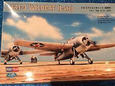 HOBBYBOSS 1/48 F4F-3 WILDCAT