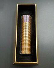 U.S. Legal Tender Gold Coins Roll of 50 G. Washington 425 Grams [FREE SHIPPING]