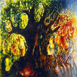 Pavel Tchelitchew Hide And Seek Canvas Print 17 x 17  #3111