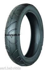 pneu 200x45 compatible  8x1 1/4 - pneu 8 x 1 1/4 poussette casualplay kudu 3