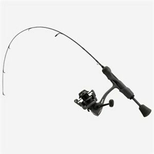 """13 Fishing Wicked + Stealth Ice Combo 28"""" Medium Light STEALTHW-28ML"""