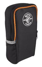 Klein Tools SOFT CARRYING TOOL CASE Belt Loop, Heavy Duty Zipper *USA Brand