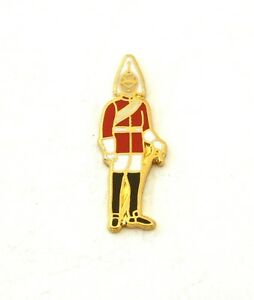 Life Guard Pin Badge Tie, Hat or Lapel Enamel Brooch Gift Present 221