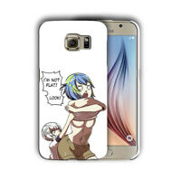Earth Chan Anime case for Galaxy s20 s20+ s10e 9 8 note 20 Ultra 10 cover TN