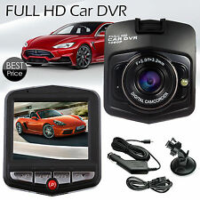 12MP 1080P HD Car DVR Camera Dash Cam Video Recorder G-sensor Night Vision UK