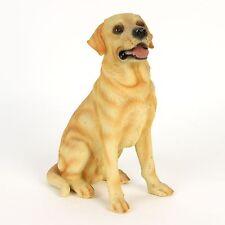Best of Breed Golden Labrador Dog Ornament Figurine BB339