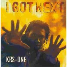 Krs-One - I Got Next REDMAN CD NEU