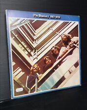 DISCO VINILE 33 GIRI LP THE BEATLES 1967 - 1970 Apple Records
