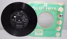 "7"" Single - Herman's Hermits - Wonderful World - Columbia DB 7546 - 1965"