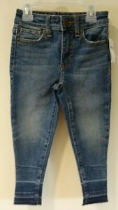 Brand New With Tags Gap Kids High Rise Jegging Ankle Jeans Girl's Size 5