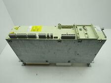 Siemens 6SN1145-1AA01-0AA2 Simodrive Power Supply .10-25KW Version D