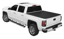 Access LOMAX Tri-Fold Bed Cover Fits 2019+ Chevy/GMC 1500 - 5ft 8in Box B1020079