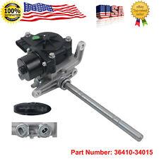 Oem Transfer Case Shift Actuator Motor For Toyota Tacoma Tundra 4wd 36410 34015