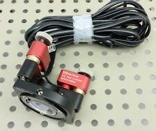 New Focus 8301 Picomotor Actuator Motor w/ Stability Mirror Mount, 1.0 inch