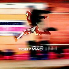 Momentum by TobyMac (CD, Nov-2001, Forefront Records) of dc Talk CCM pop rock