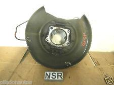 VOLVO V70 2001 MK2 ESTATE NSR ( PASSENGER SIDE ) REAR HUB CARRIER ONLY ( ABS )