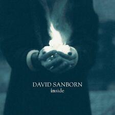 David Sanborn Inside (1999) [CD]