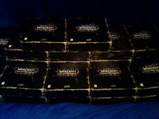 World of Warcraft: Cataclysm Collector's Edition OPENED