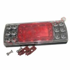 Hella lamp in other commercial truck parts ebay genuine hella led 24v uv resistant tail lamp right truck trailer aud aloadofball Image collections