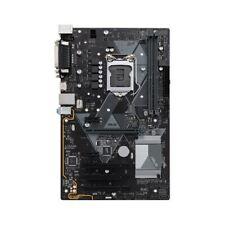 ASUS PRIME H310-PLUS Desktop Motherboard B