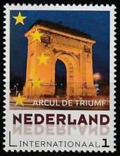 Persoonlijke zegel Europa MNH 3197: Arch of Triumph Bucharest (26)