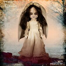 "Living Dead Dolls Presents La Llorona 10"" Doll The Curse of La Llorona Mezco"