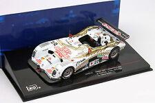 Panoz LMP-1 Roadster #22 24h du Mans 2000 Tsuchiya, Lida, Kondo 1:43 Ixo