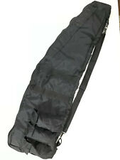 Airsoft Paintball Gun Bag Carrying Case Accessories Bag Black