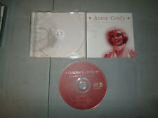 Annie Cordy - Les Legendes D'or (Cd, Compact Disc) complete Tested