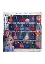 Frozen 2 Nail Polish 18 Pack