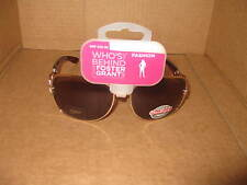 Foster Grant Ladies Fashion Sunglasses X2 Pairs