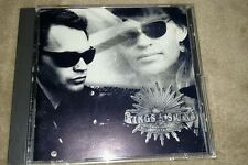 KINGS OF THE SUN cd FULL FRONTAL ATTACK  free US shipping