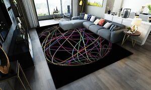 Designer-Teppich Dimension Traveller