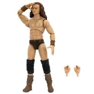 AEW Unrivaled 5 Jungle Boy Wrestling Action Figure Wrestler Kid Toy AEW 5 WWE