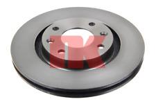 Brake Disc (2 piece) Coated-NK 311929